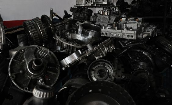 Our Wholesale Equipment-Vehicles And Parts