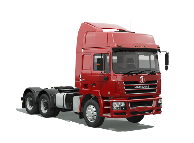 Shacman F3000 Truck for Sale