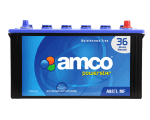 Amco POWERSTAR A88TMF Battery for Sale